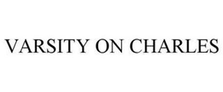 VARSITY ON CHARLES