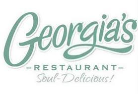 GEORGIA'S -RESTAURANT- SOUL-DELICIOUS!