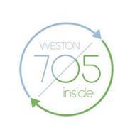 WESTON 705 INSIDE