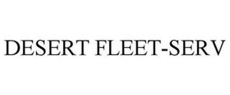 DESERT FLEET-SERV