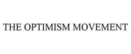 THE OPTIMISM MOVEMENT