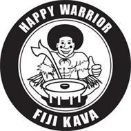 HAPPY WARRIOR FIJI KAVA
