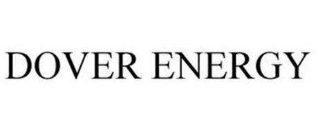 DOVER ENERGY