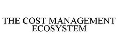 THE COST MANAGEMENT ECOSYSTEM