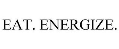 EAT. ENERGIZE.
