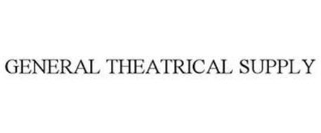 GENERAL THEATRICAL SUPPLY