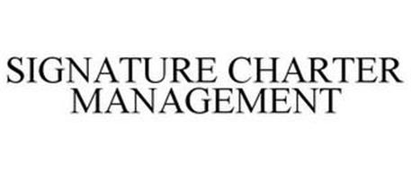 SIGNATURE CHARTER MANAGEMENT