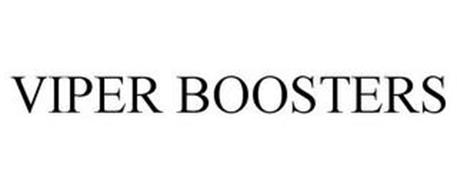 VIPER BOOSTERS