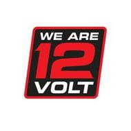 WE ARE 12 VOLT