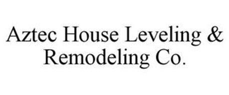 AZTEC HOUSE LEVELING & REMODELING CO.