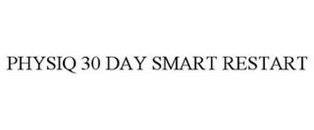 PHYSIQ 30 DAY SMART RESTART