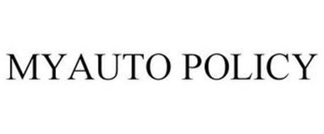 MYAUTO POLICY