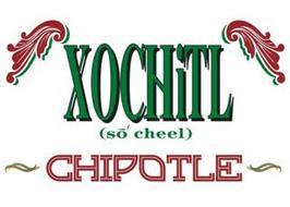 XOCHITL (SO CHEEL) CHIPOTLE