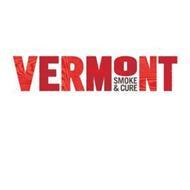 VERMONT SMOKE & CURE