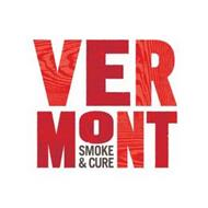VER MONT SMOKE & CURE