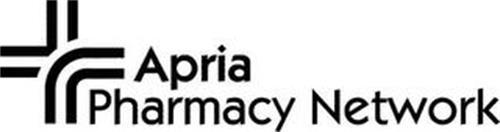 APRIA PHARMACY NETWORK