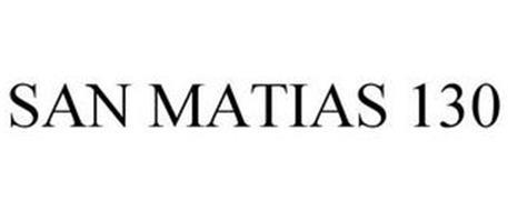 SAN MATIAS 130