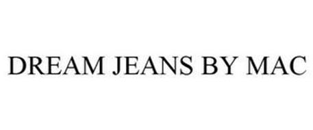 DREAM JEANS BY MAC