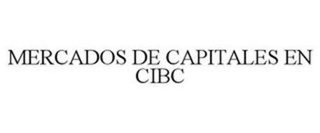 MERCADOS DE CAPITALES CIBC