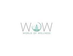 WOW WORLD OF WELLNESS