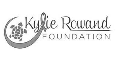 KYLIE ROWAND FOUNDATION