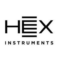 H X INSTRUMENTS