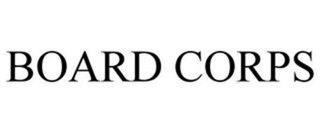 BOARD CORPS