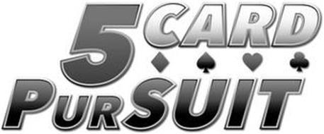 5 CARD PURSUIT