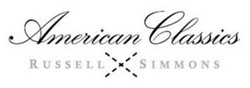 AMERICAN CLASSICS RUSSELL SIMMONS