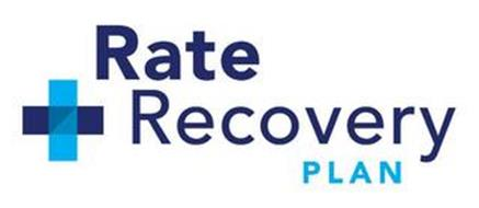 RATE RECOVERY PLAN