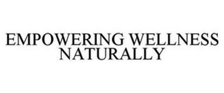EMPOWERING WELLNESS NATURALLY