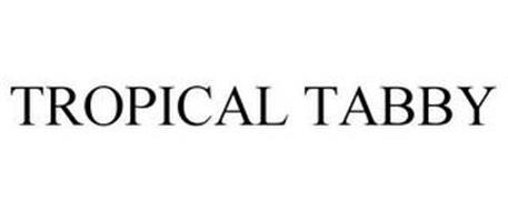 TROPICAL TABBY