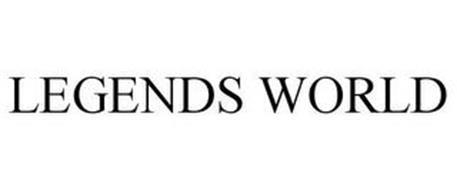 LEGENDS WORLD