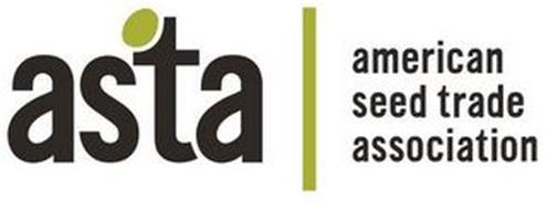 ASTA AMERICAN SEED TRADE ASSOCIATION