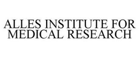 ALLES INSTITUTE FOR MEDICAL RESEARCH