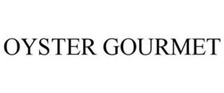 OYSTER GOURMET