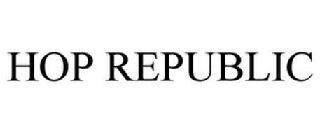 HOP REPUBLIC