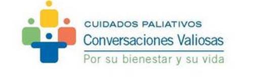 CUIDADOS PALIATIVOS CONVERSACIONES VALIOSAS POR SU BIENESTAR Y SU VIDA
