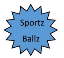 SPORTZ BALLZ