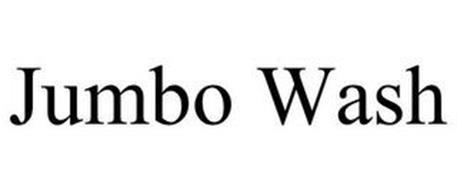 JUMBO WASH