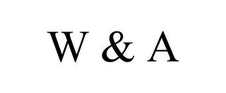W & A