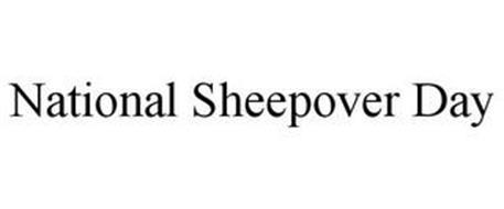 NATIONAL SHEEPOVER DAY