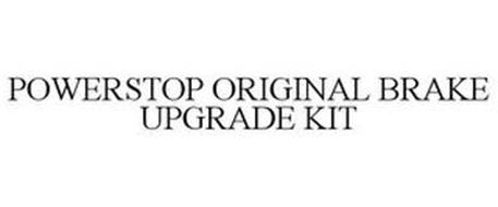 POWERSTOP ORIGINAL BRAKE UPGRADE KIT