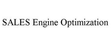 SALES ENGINE OPTIMIZATION