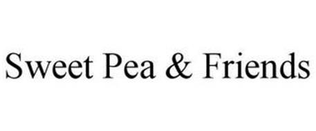 SWEET PEA & FRIENDS