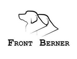 FRONT BERNER