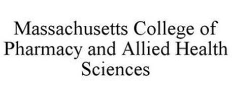 MASSACHUSETTS COLLEGE OF PHARMACY AND ALLIED HEALTH SCIENCES