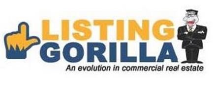 LISTING GORILLA AN EVOLUTION IN COMMERCIAL REAL ESTATE