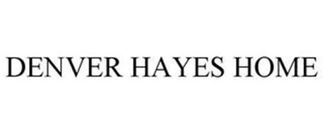 DENVER HAYES HOME