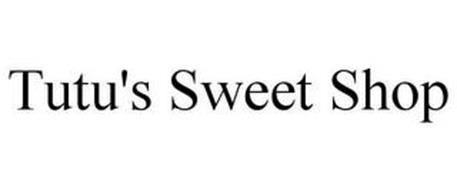 TUTU'S SWEET SHOP